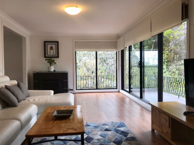 Hannah's House in Katoomba