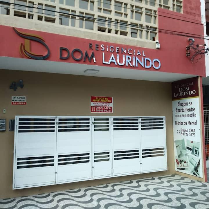 Edifício Dom Laurindo Apartamento 201
