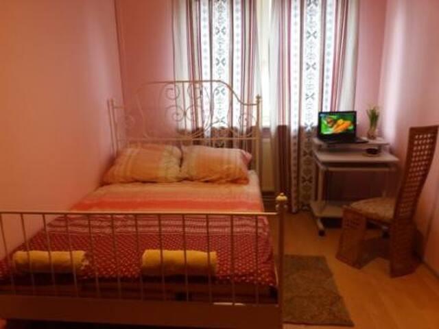 Комнаты в польском гостином доме
