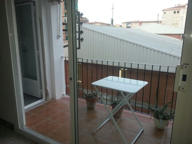 Mataro 10 minutos a la playa - Mataró - Appartement