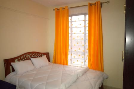Studio Apartment in Kitengela