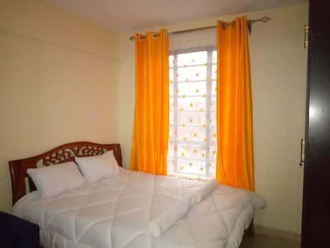 Studio Apartment in Kitengela