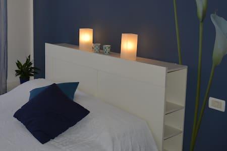 Bed & Beach, splendido appartamento vista mare