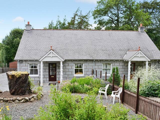 Horsechestnut Cottage (14027)