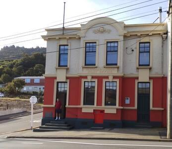 Ravensbourne Post Office