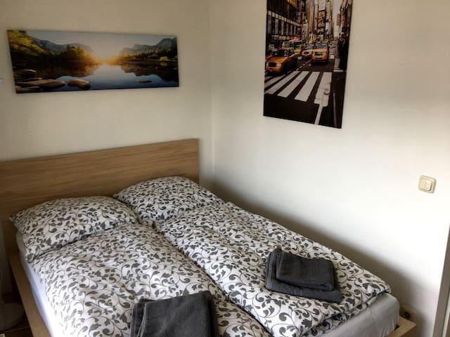 Apartment Downtown - Regensburg - Daire