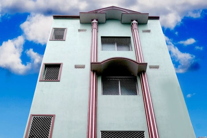 Laxmi Narayan Residency
