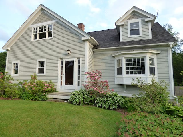Pine Brook Guesthouse