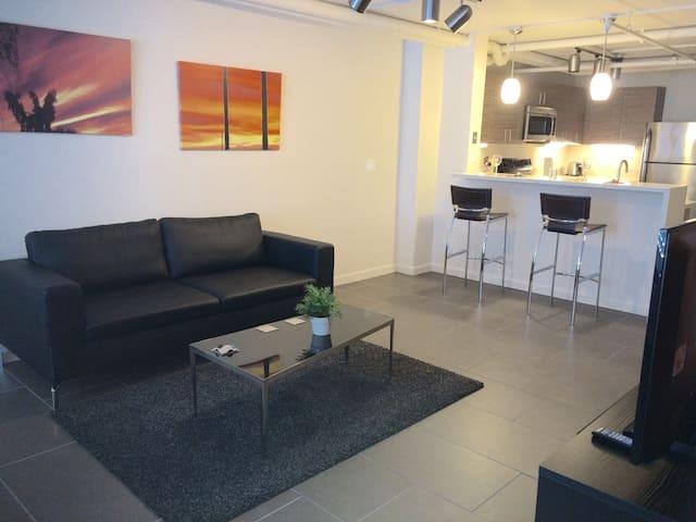 Cozy and modern loft - Phoenix - Loft