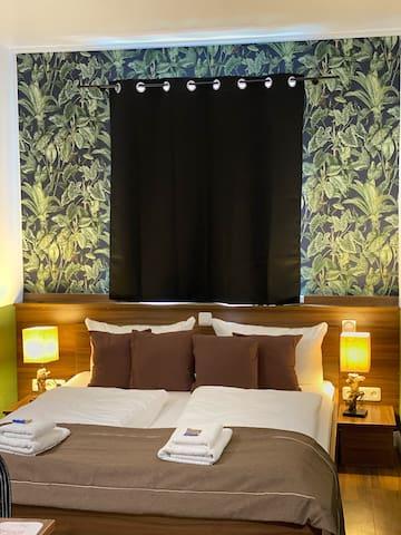 Green Lounge Reeperbahn