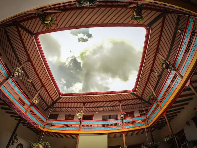 Apartamentos Hotel Jardin Antioquia