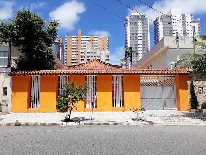 Casa - Praia Grande/SP