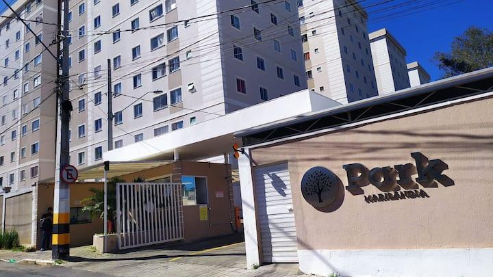 Condomínio park Marilândia