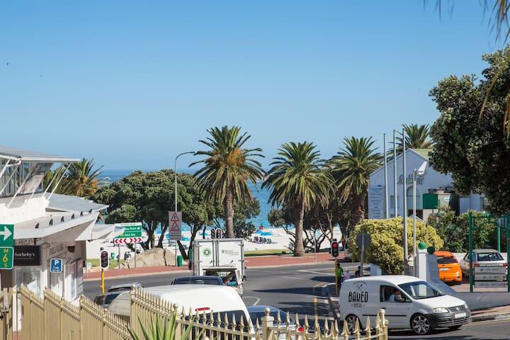 Camps Bay Beach Studio Apartment