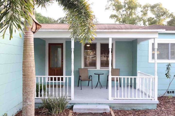 NEWLY LISTED! - Centrally Located Home in Tampa