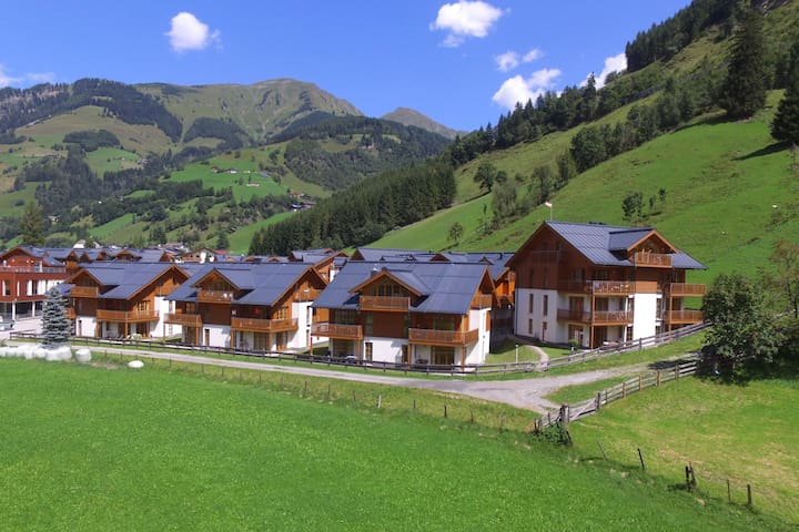 Fantastic Apartment in Rauris by the Forest