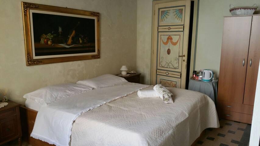 Graziosa camera privata nel centro di Lucca - Lucca - Bed & Breakfast
