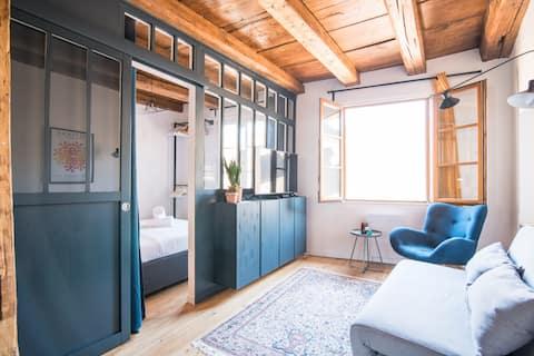 Très bel appartement - centre-ville Colmar