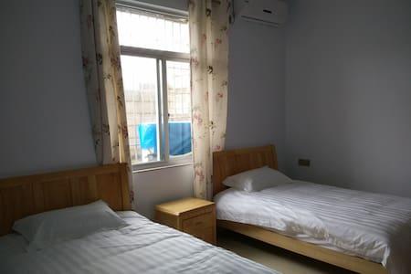 塘屿岛上的最舒适干净,回头客最多的客栈 - Fuzhou - Bed & Breakfast