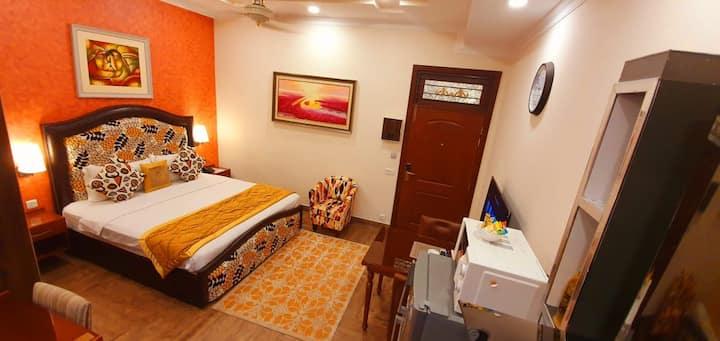 Hayyat Luxuty Hotel APartments