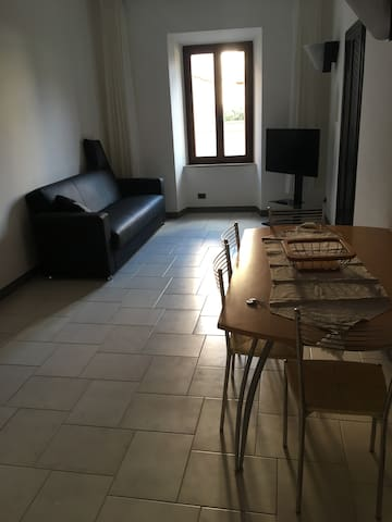 Apartment in the Center - Grosseto - Lejlighed