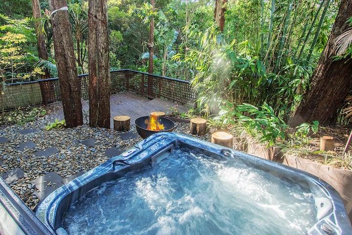 Karen's Place - Rainforest Retreat