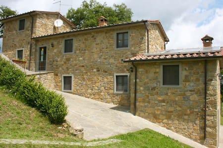 IL BASSO - Talla - House