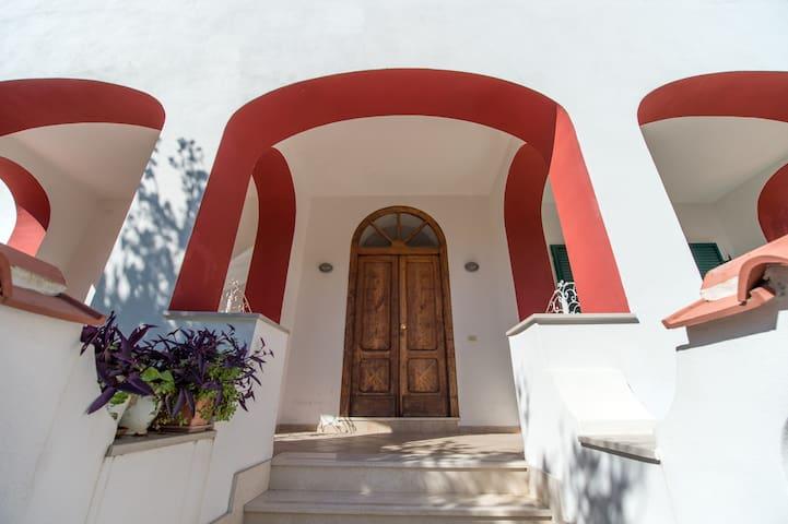 Appartamento di lusso a pochi metri dal mare - Ischia