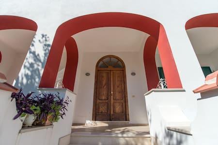 Casa residenziale sul mare - Ischia - Appartamento