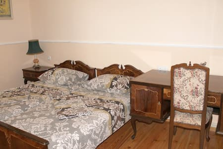 villis guest house. room #2 - Bed & Breakfast