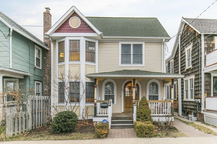 Beautiful, fully renovated home in Ocean Grove - Neptune Township
