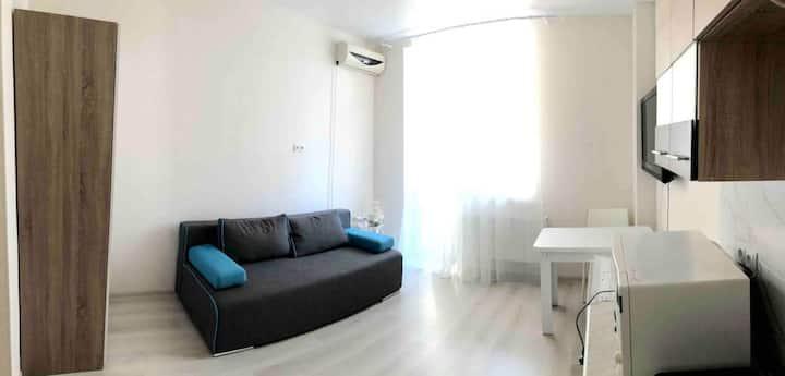 Современная и уютная квартира 10 минут - Аркадия