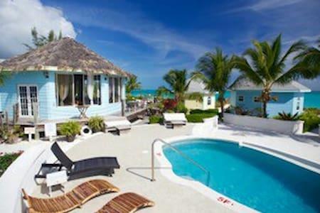 Chambre privée appt neuf avec vue mer