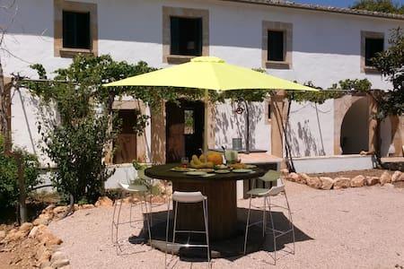CAS SASTRET antigua casa de campo en Palma. - Marratxí - Casa