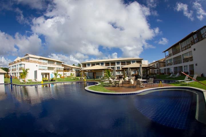 Guarajuba - Resort PARAÍSO DOS CORAIS