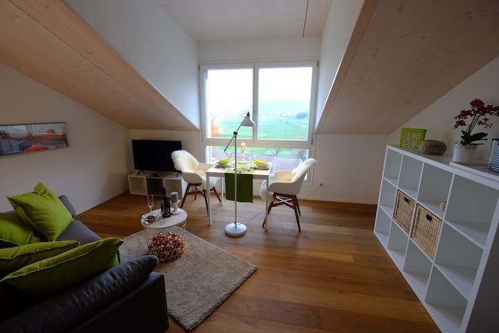 Ein Zuhause für Liebhaber
