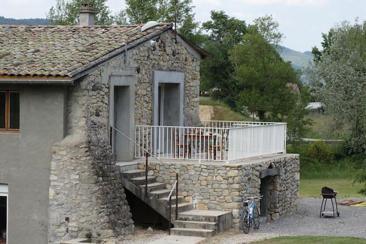 Le Gite du Buis - Chomérac - Apartamento
