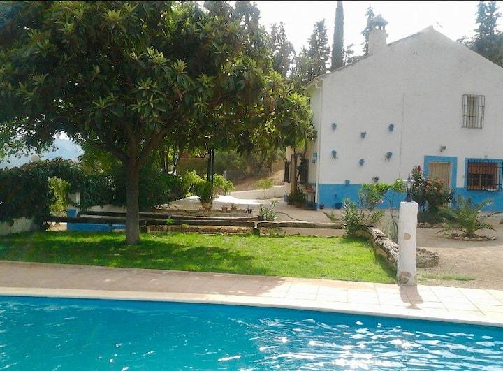 Casa Rural La Joya