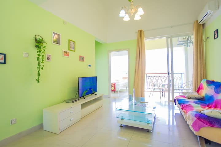 The Yalong Bay store warm superior  - Sanya - Apartment