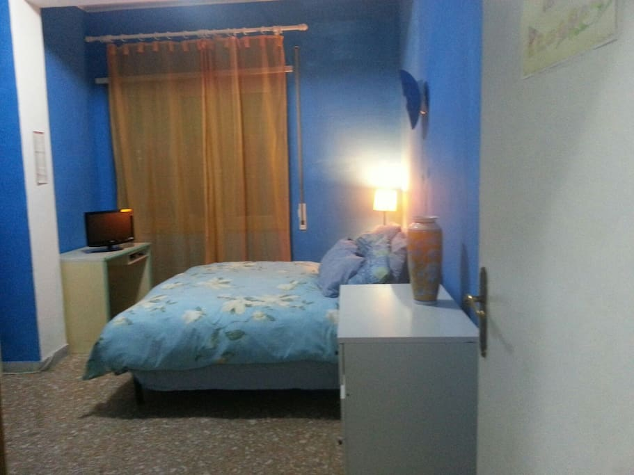 Room For Rent Roma
