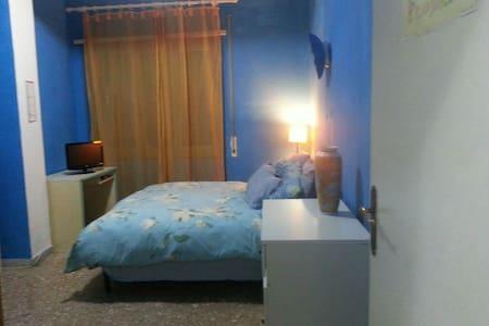Camera accogliente a Roma - Lägenhet