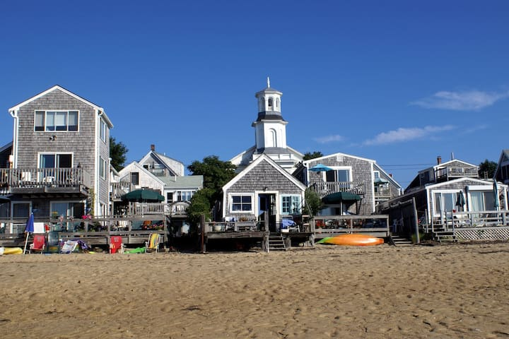 Charming condo in downtown Provincetown