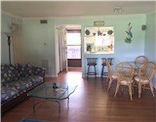 Diamondhead/lanai Village - Diamondhead - Apartment