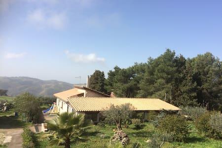Villa Poggio Impiso - Vizzini - Vizzini