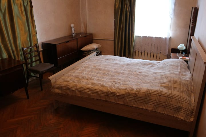 private room  in Mestia (double bed)