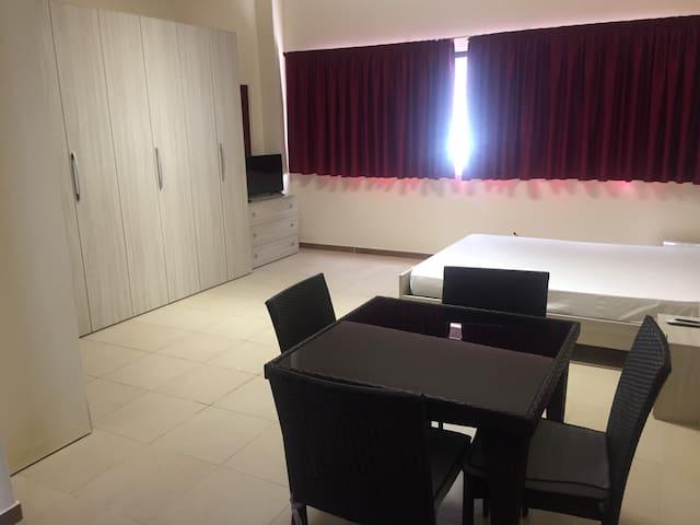 Appartamento int. 1