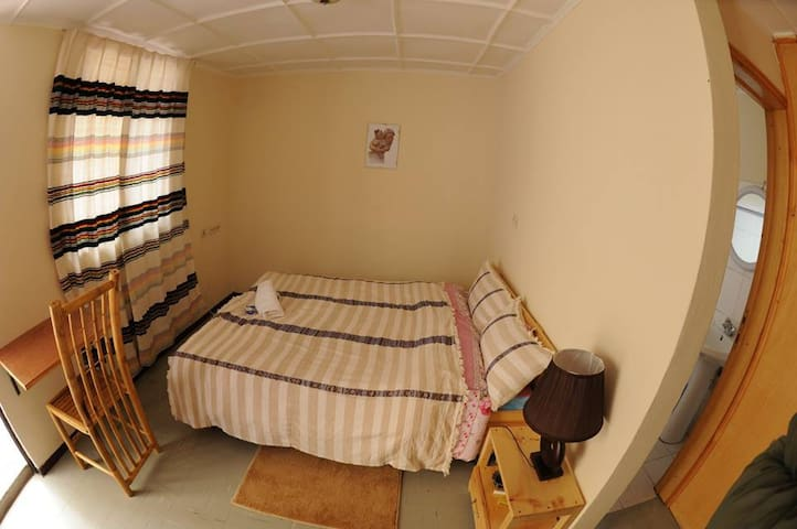 MM Cozy Place Hostel - Addis Ababa - Maison