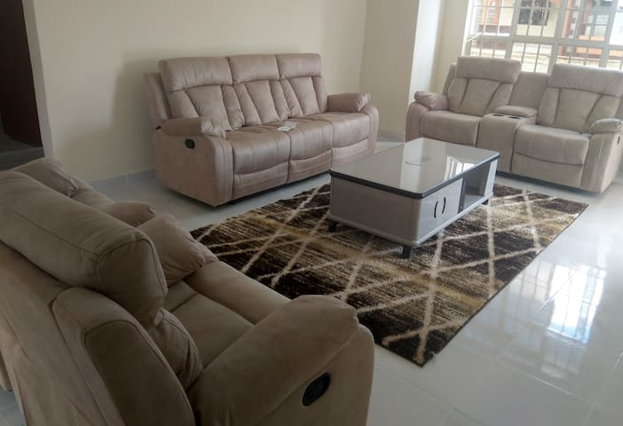 Home Stay in Nairobi