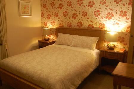 Mountain Inn Accommodation