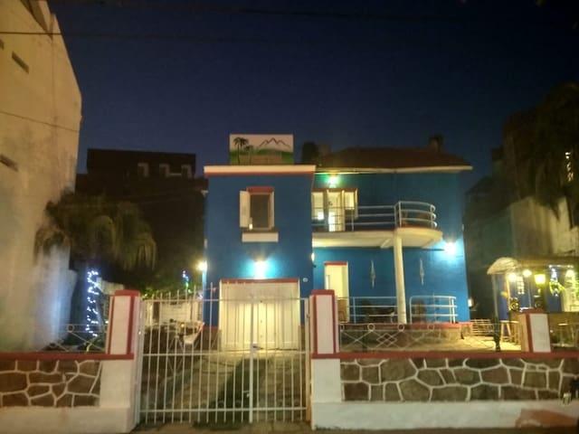 Blau Hostel